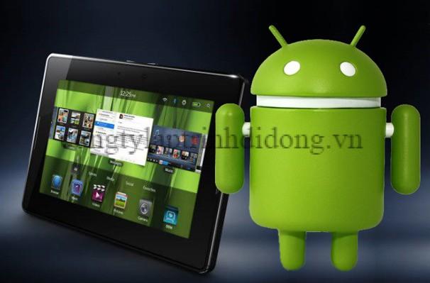 Công Ty Lập Trình Android