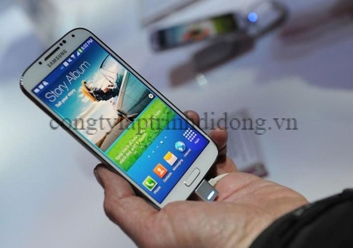 Viết App Cho Smartphone