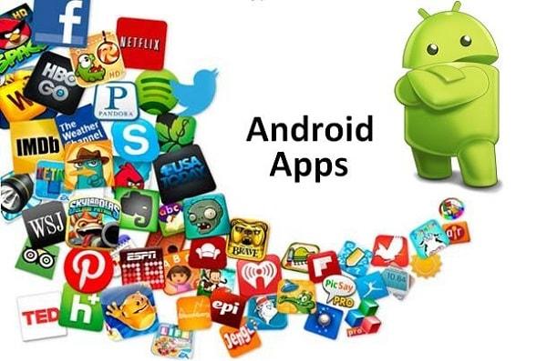 Viết app Android xây dựng thương hiệu dễ dàng