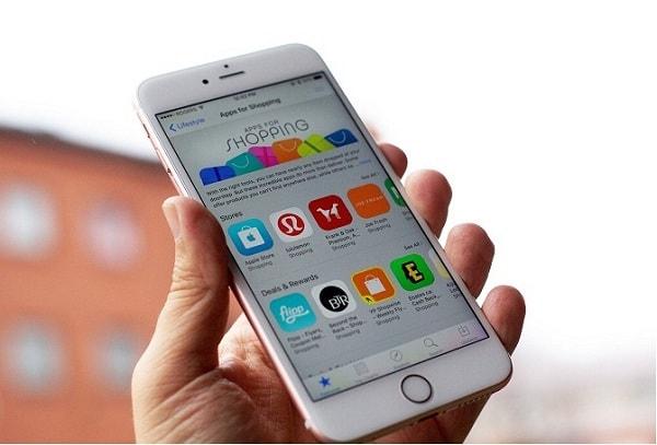 Viết ứng dụng di động cho doanh nghiệp cực chất