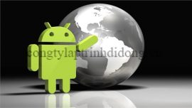 Công Ty Lập Trình Android Giá Rẻ