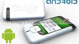 Công Ty Lập Trình Android Uy Tín