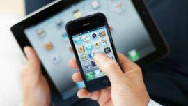 Dịch vụ lập trình iOS app tại TPHCM
