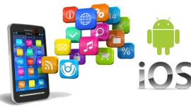 Dịch vụ viết ứng dụng di động giá rẻ