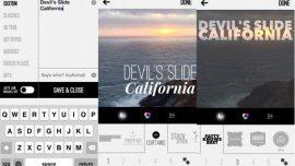 App Viết Chữ IOS Trên IPhone