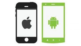 Nên viết app Android hay iOS ?