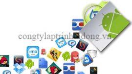 Viết App Android
