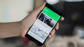 Viết app Android giá rẻ