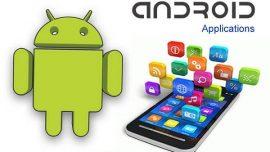 Viết app android giá tốt cho mọi người