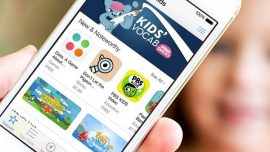 Viết app Android xây dựng thương hiệu