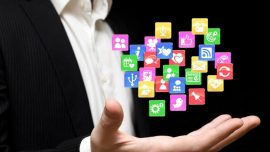 Dịch Vụ Viết App IOS Tại Quận 3