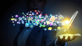 Viết app iOS tiếp cận khách hàng tiềm năng