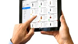 Viết app mobile bán hàng