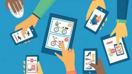 Viết app mobile cho doanh nghiệp nhỏ