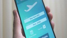 Viết App Mobile Cho Phòng Vé