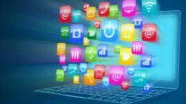 Viết app mobile xu hướng 2018