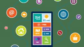Viết ứng dụng di động khuyến mãi đặc biệt