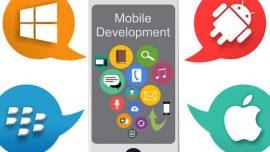 Viết ứng dụng di động kinh doanh hiệu quả